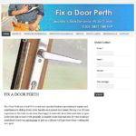 fixadoor-perth