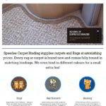 speedee-carpet-binding
